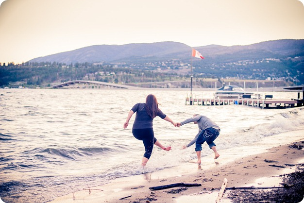 Vintage-car_Knox-Mountain_Lake_Beach-engagement-photos_Kelowna_Okanagan_wedding_7164_by-Kevin-Trowbridge