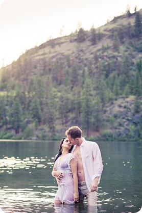Vernon-engagement-photographer_lake-horse_63_by-Kevin-Trowbridge