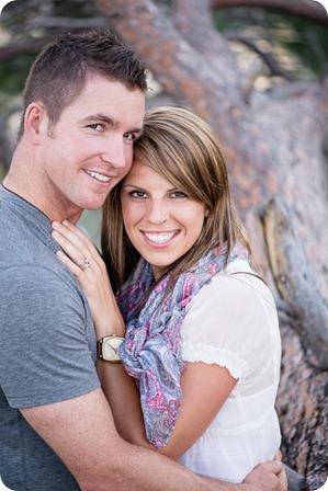 Okanagan-Lake-engagement-session_fun-couple-field-dog-wine44_by-Kevin-Trowbridge