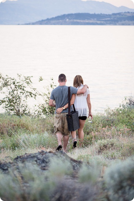 Okanagan-Lake-engagement-session_fun-couple-field-dog-wine49_by-Kevin-Trowbridge