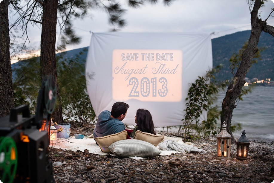Okanagan-Lake-Canadiana-engagement-session_canoe-outdoor-movie_save-the-date_01_by-Kevin-Trowbridge-2