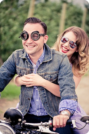 kelowna-creative-couple's-portraits-motorcycle-vintage-orchard09_by-Kevin-Trowbridge