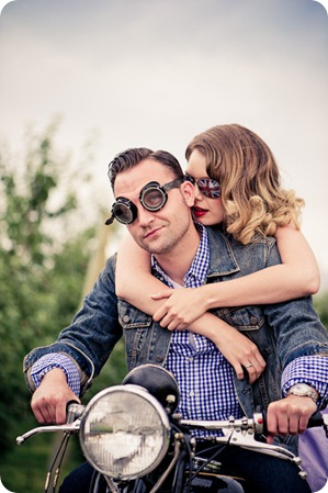 kelowna-creative-couple's-portraits-motorcycle-vintage-orchard11_by-Kevin-Trowbridge