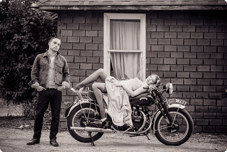 kelowna-creative-couple's-portraits-motorcycle-vintage-orchard136_by-Kevin-Trowbridge