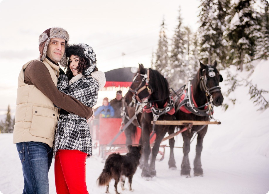 Silverstar-winter-engagement-session_horse-drawn-sleigh89_by-Kevin-Trowbridge