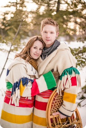 Crystal-Mountain_Kelowna-engagement-session_snowshoeing-smores_126_by-Kevin-Trowbridge