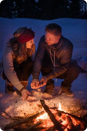 Crystal-Mountain_Kelowna-engagement-session_snowshoeing-smores_146_by-Kevin-Trowbridge