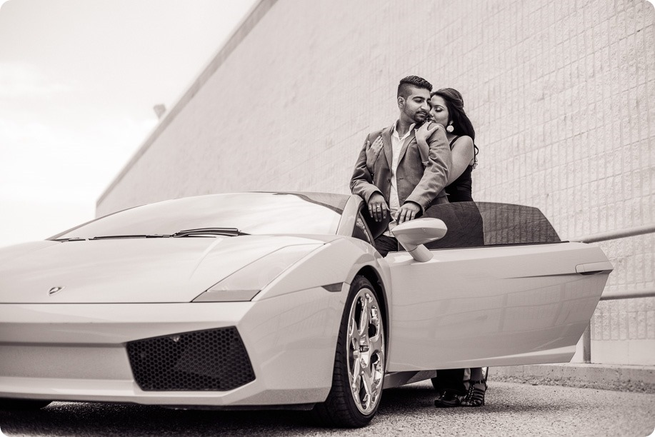 Calgary-engagement-session_Princes-Island-Park_Lamborghini_Prarie-Highway_111_by-Kevin-Trowbridge