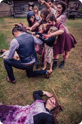 Zombie-engagement-session_walking-dead-attack_father-pandosy_Kelowna-photographer_100_by-Kevin-Trowbridge