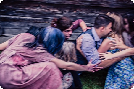 Zombie-engagement-session_walking-dead-attack_father-pandosy_Kelowna-photographer_112_by-Kevin-Trowbridge