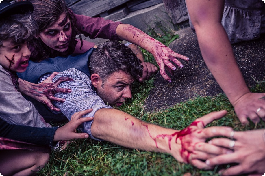Zombie-engagement-session_walking-dead-attack_father-pandosy_Kelowna-photographer_121_by-Kevin-Trowbridge