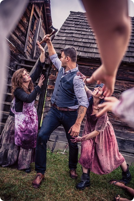 Zombie-engagement-session_walking-dead-attack_father-pandosy_Kelowna-photographer_91_by-Kevin-Trowbridge