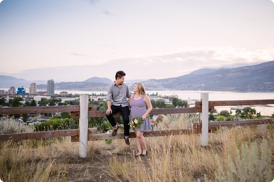 Kelowna-engagement-session_coffee-Knox-Mountain-cruiser-bikes_Okanagan-photographer_118_by-Kevin-Trowbridge