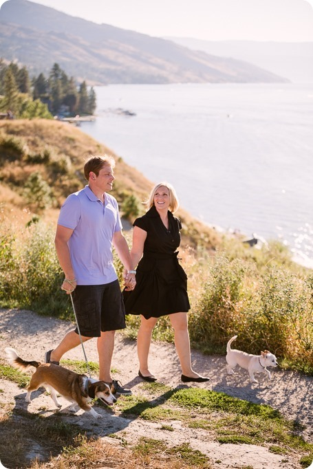 Kelowna-engagement-session_lake-dog-portraits_Okanagan-photographer_02_by-Kevin-Trowbridge