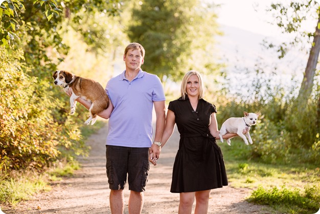 Kelowna-engagement-session_lake-dog-portraits_Okanagan-photographer_50_by-Kevin-Trowbridge