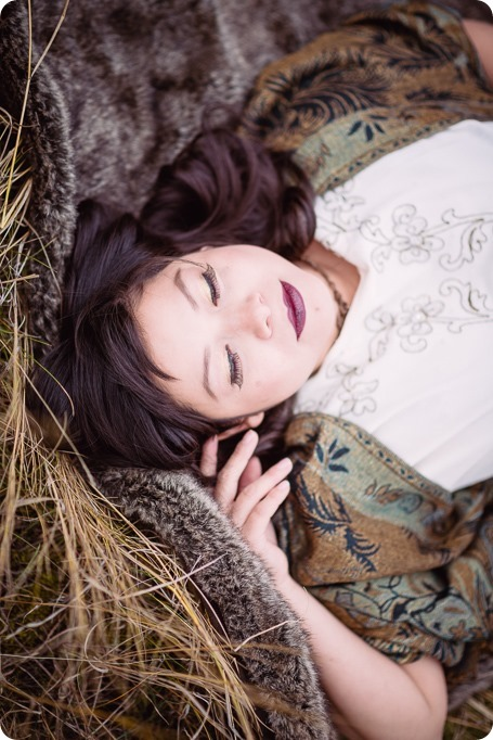 Banff-portraits_moss-forest_Fairmont-bohemian-family-session-newborn_21_by-Kevin-Trowbridge