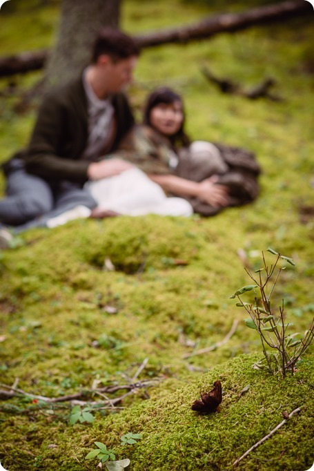 Banff-portraits_moss-forest_Fairmont-bohemian-family-session-newborn_55_by-Kevin-Trowbridge