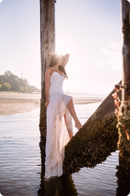 White-Rock-beach_sunrise-portraits_trash-the-dress_bridal-anniversary_107_by-Kevin-Trowbridge