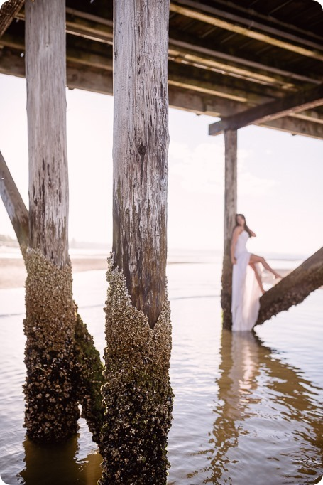 White-Rock-beach_sunrise-portraits_trash-the-dress_bridal-anniversary_108_by-Kevin-Trowbridge