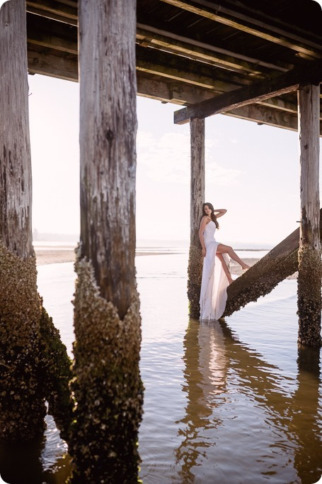 White-Rock-beach_sunrise-portraits_trash-the-dress_bridal-anniversary_109_by-Kevin-Trowbridge