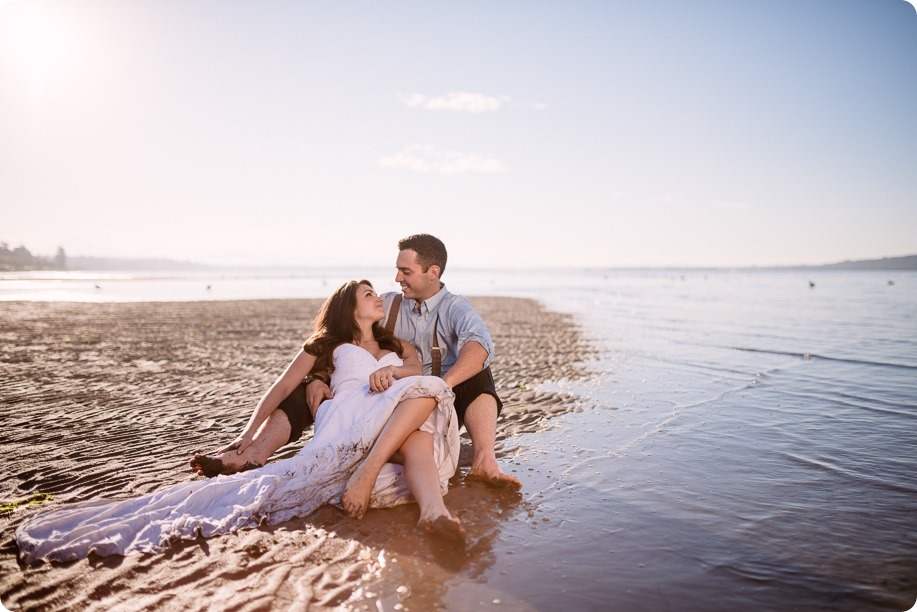 White-Rock-beach_sunrise-portraits_trash-the-dress_bridal-anniversary_118_by-Kevin-Trowbridge