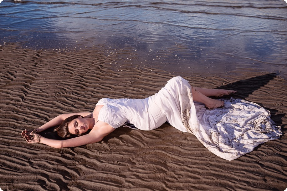 White-Rock-beach_sunrise-portraits_trash-the-dress_bridal-anniversary_122_by-Kevin-Trowbridge
