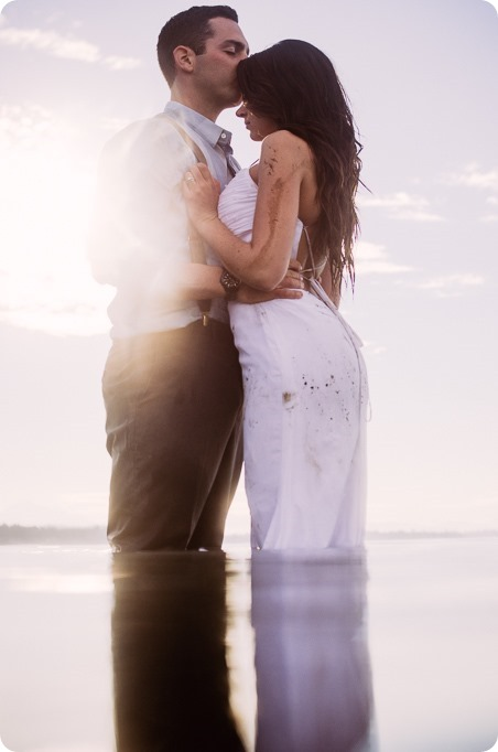 White-Rock-beach_sunrise-portraits_trash-the-dress_bridal-anniversary_148_by-Kevin-Trowbridge