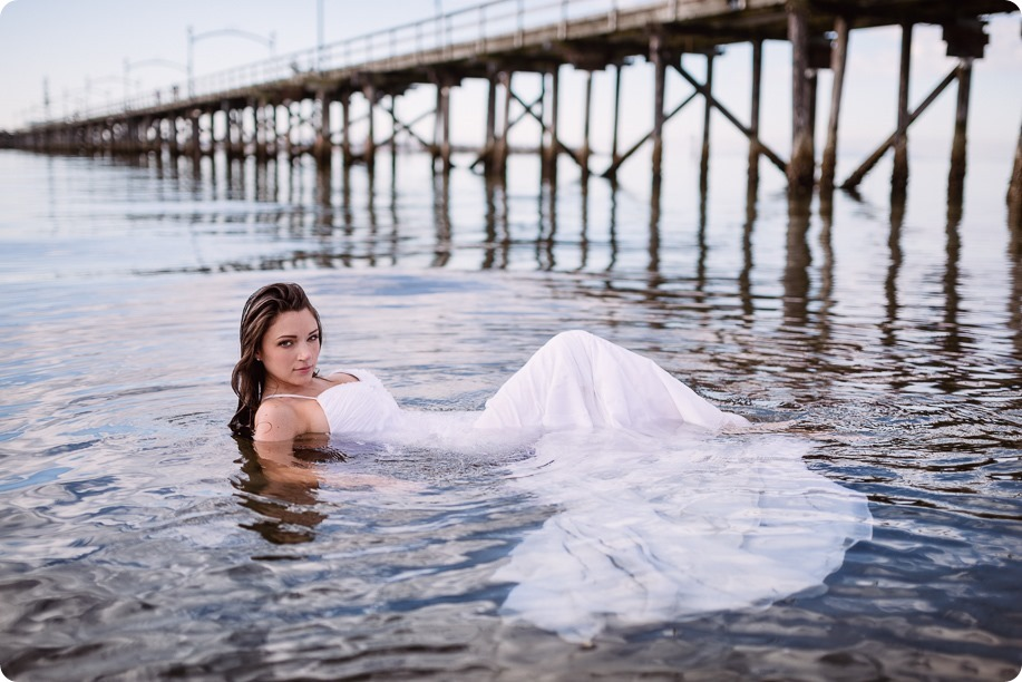 White-Rock-beach_sunrise-portraits_trash-the-dress_bridal-anniversary_186_by-Kevin-Trowbridge
