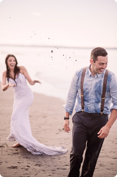 White-Rock-beach_sunrise-portraits_trash-the-dress_bridal-anniversary_197_by-Kevin-Trowbridge
