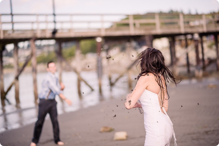 White-Rock-beach_sunrise-portraits_trash-the-dress_bridal-anniversary_203_by-Kevin-Trowbridge