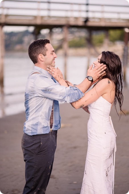 White-Rock-beach_sunrise-portraits_trash-the-dress_bridal-anniversary_204_by-Kevin-Trowbridge