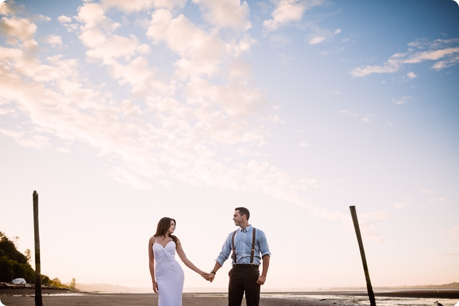 White-Rock-beach_sunrise-portraits_trash-the-dress_bridal-anniversary_27_by-Kevin-Trowbridge