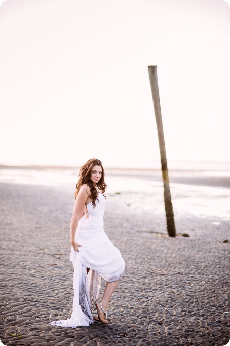 White-Rock-beach_sunrise-portraits_trash-the-dress_bridal-anniversary_31_by-Kevin-Trowbridge