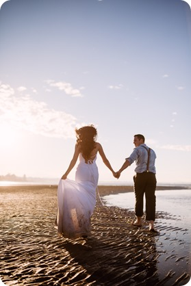 White-Rock-beach_sunrise-portraits_trash-the-dress_bridal-anniversary_86_by-Kevin-Trowbridge