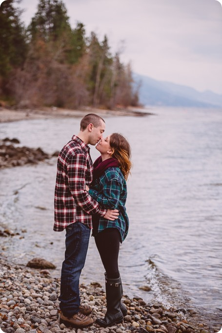 Okanagan-engagement-session_camping-lake-portraits_dog-tent-coffee-campfire_37_by-Kevin-Trowbridge