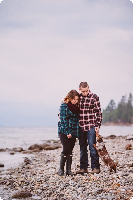 Okanagan-engagement-session_camping-lake-portraits_dog-tent-coffee-campfire_41_by-Kevin-Trowbridge