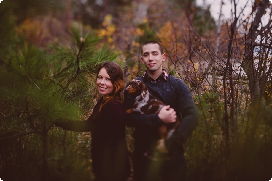 Okanagan-engagement-session_camping-lake-portraits_dog-tent-coffee-campfire_61_by-Kevin-Trowbridge
