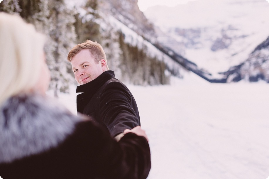 Lake-Louise-wedding-photographer_Fairmont-engagement-portraits_skating-ice-sculpture-festival___by-Kevin-Trowbridge-114