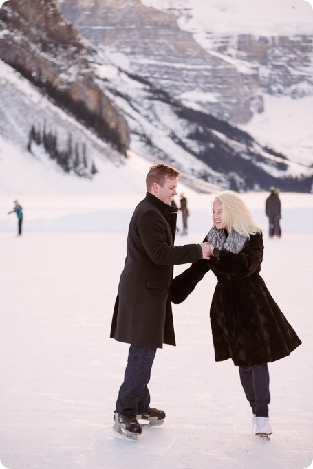 Lake-Louise-wedding-photographer_Fairmont-engagement-portraits_skating-ice-sculpture-festival___by-Kevin-Trowbridge-172
