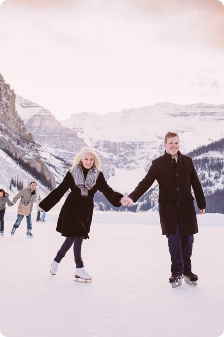 Lake-Louise-wedding-photographer_Fairmont-engagement-portraits_skating-ice-sculpture-festival___by-Kevin-Trowbridge-178