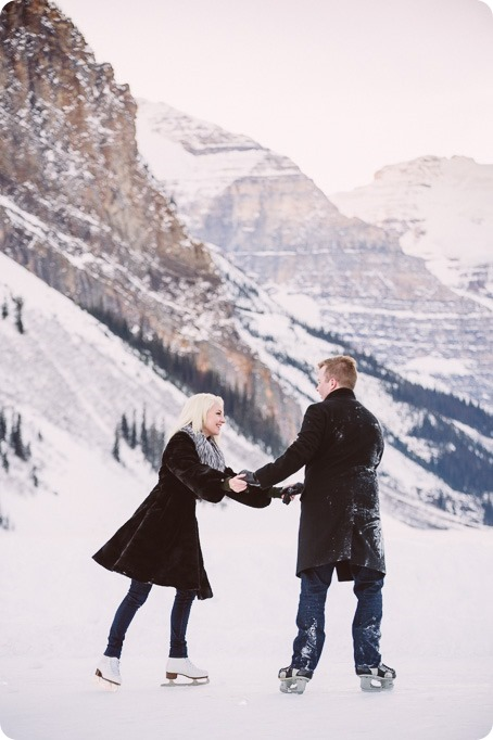Lake-Louise-wedding-photographer_Fairmont-engagement-portraits_skating-ice-sculpture-festival___by-Kevin-Trowbridge-199