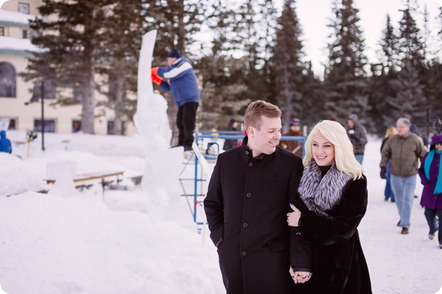 Lake-Louise-wedding-photographer_Fairmont-engagement-portraits_skating-ice-sculpture-festival___by-Kevin-Trowbridge-33