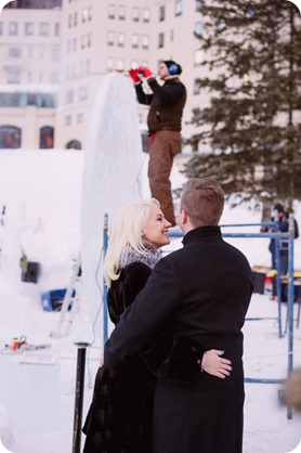Lake-Louise-wedding-photographer_Fairmont-engagement-portraits_skating-ice-sculpture-festival___by-Kevin-Trowbridge-32