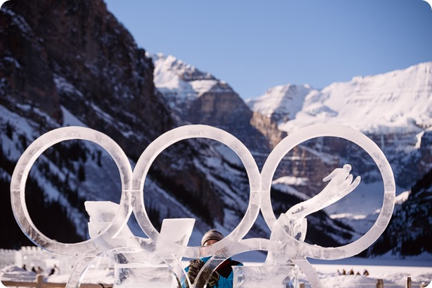 Lake-Louise-wedding-photographer_Fairmont-engagement-portraits_skating-ice-sculpture-festival___by-Kevin-Trowbridge-9