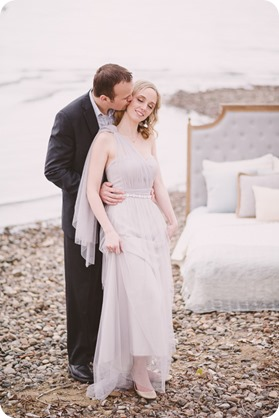 Kelowna-engagement-session_bed-on-the-beach_pillow-fight_lake-portraits_vintage-origami_08_by-Kevin-Trowbridge