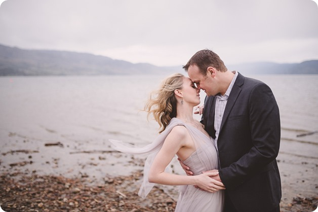 Kelowna-engagement-session_bed-on-the-beach_pillow-fight_lake-portraits_vintage-origami_23_by-Kevin-Trowbridge