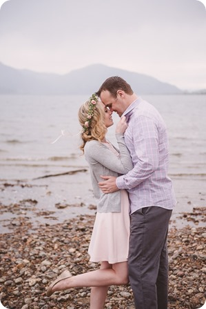 Kelowna-engagement-session_bed-on-the-beach_pillow-fight_lake-portraits_vintage-origami_33_by-Kevin-Trowbridge