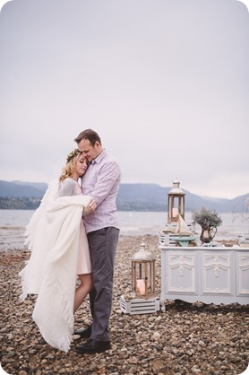 Kelowna-engagement-session_bed-on-the-beach_pillow-fight_lake-portraits_vintage-origami_42_by-Kevin-Trowbridge