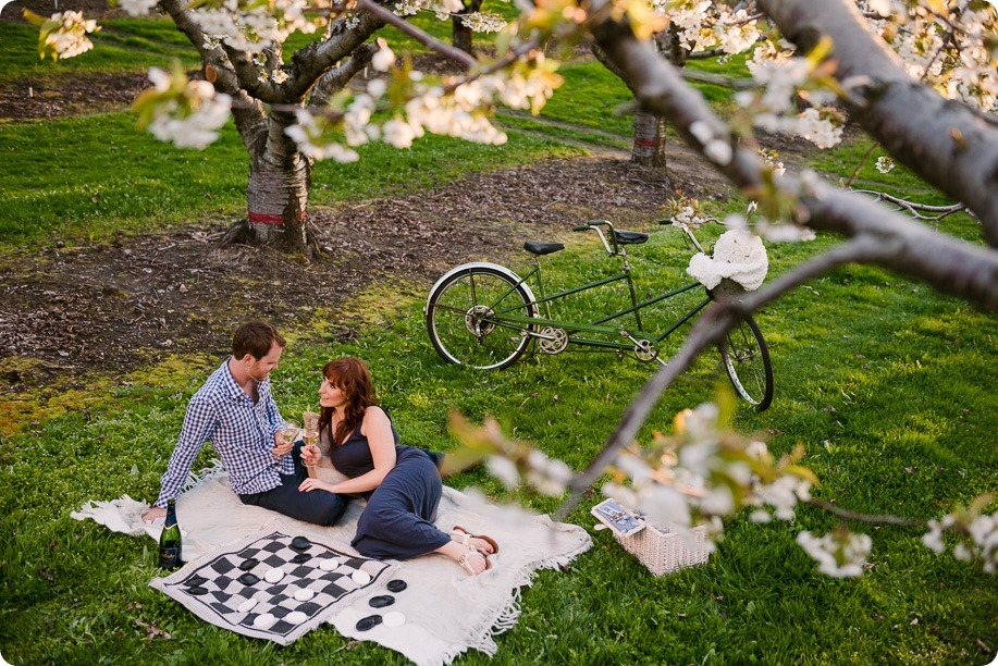 Kelowna-wedding-photographer_cherry-blossom-engagement-session_sunset-couples-portraits_tandem-bike__86098_by-Kevin-Trowbridge