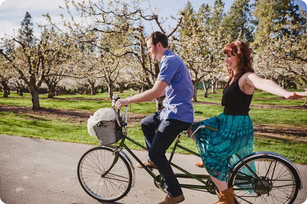Kelowna-wedding-photographer_cherry-blossom-engagement-session_sunset-couples-portraits_tandem-bike__40195_by-Kevin-Trowbridge